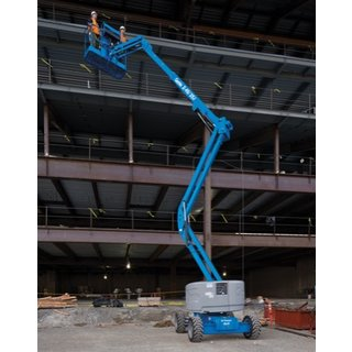 Genie Z45 Cherry Picker