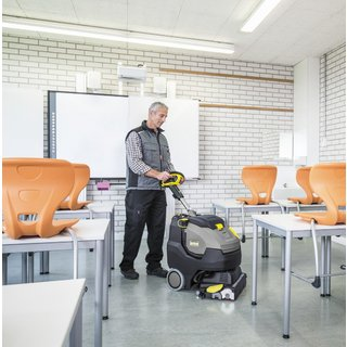 Karcher (BR 45/22 C) Floor Scrubber Dryer