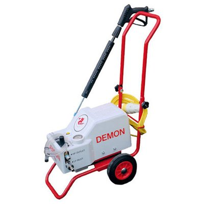 Cold Water Electric Pressure Washer Hire