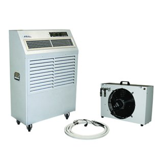 Avalanche Water Cooled Air Conditioner