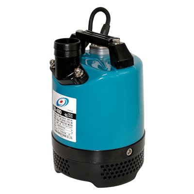 Submersible water pump hire