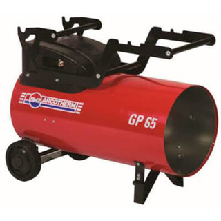 Medium 110v LPG Gas Heater