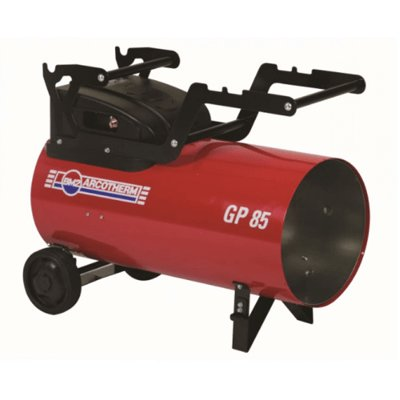 Large 240v LPG Gas Space Heater