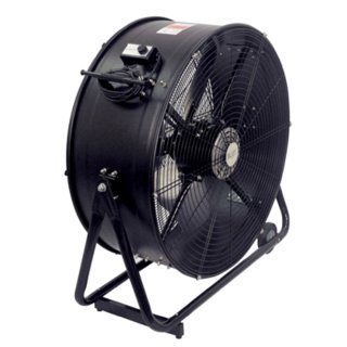 240v Portable Drum Fan