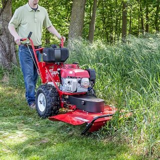 Petrol Power Brush Cutter