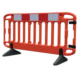 Avalon Road Barriers