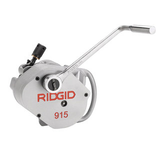 RIDGID Manual Roll Groover