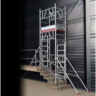 MiStairs Stair Scaffold Tower