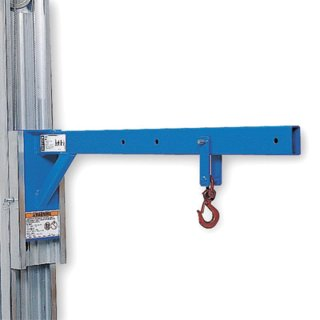 Genie Superlift Boom Attachment