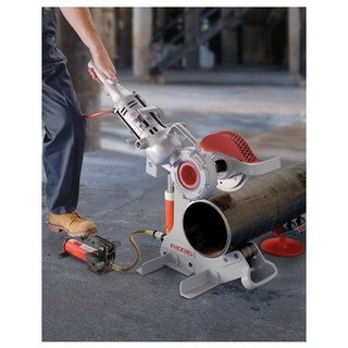 200mm Ridgid 258 Hydraulic Pipe Cutter