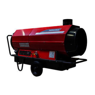 Thermobile ITA 45 - 45kW - Indirect Heater