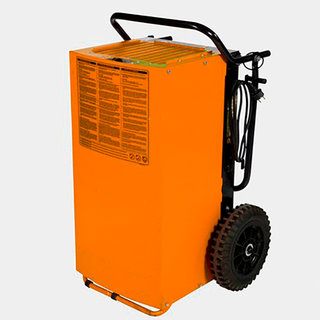 240v Extra Large Industrial Dehumidifier