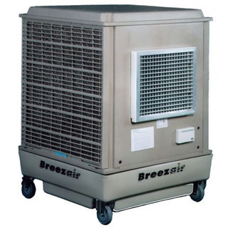 Evaporative Cooler - Industrial
