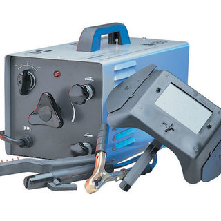 Electric Welder - 180a