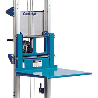 Genie Superlift Load Platform