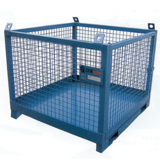 Heavy Duty Goods Carry Cage