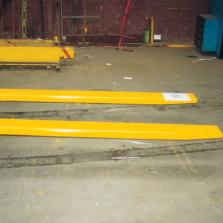 Fork Lift Extention Forks - 2T