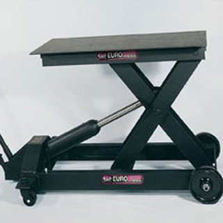 Scissor Lift Table - 450Kg