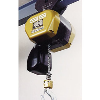 Electric Chain Hoist - 2T 25m