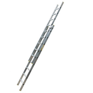 Triple Push Up Ladder - 4.2m