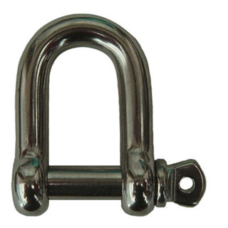 D Shackle - 5T