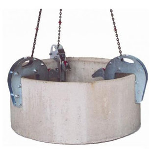Manhole Ring Clamp - 3000Kg