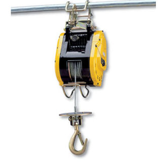 Compact Hoist - 230Kg Electric