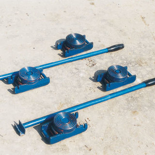 Machine Moving Skates - 15T