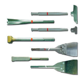 Drill Bits - 25mm to 50mm