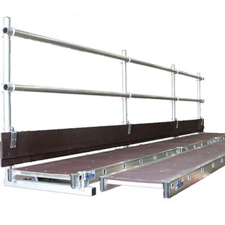 Handrail System - 4.8m