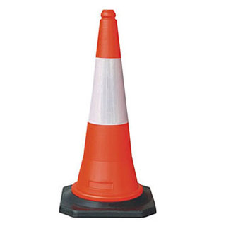 Road Cones - 450mm