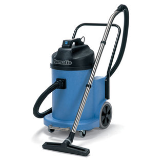 Wet Vacuum with Auto Pump